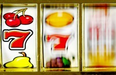 Government gets €765,000 a year from slot machines