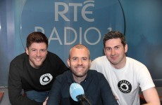 Second Captains move the dial to RTÉ with return to radio