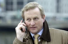 Taoiseach's office has GSOC bugging report but he hasn't seen it yet