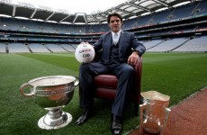 Brian Carney – Sky Sports GAA debut, tactical analysis and winning over Irish viewers