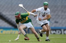 Kildare edge Kerry in thrilling Christy Ring Cup final