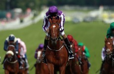 Aidan O'Brien makes history as Australia wins the Epsom Derby