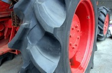 Boy dies in slurry pit incident on Antrim farm