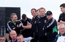 Salthill-Knocknacarra chairman insists Gavin Duffy did not refuse to line out for intermediates