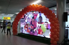 Check out this brilliant video of Holland's World Cup send-off