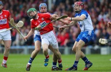 Cork too strong for Waterford in Munster senior hurling replay