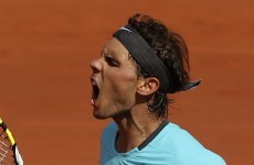 Nadal wins ninth French Open, 14th Grand Slam
