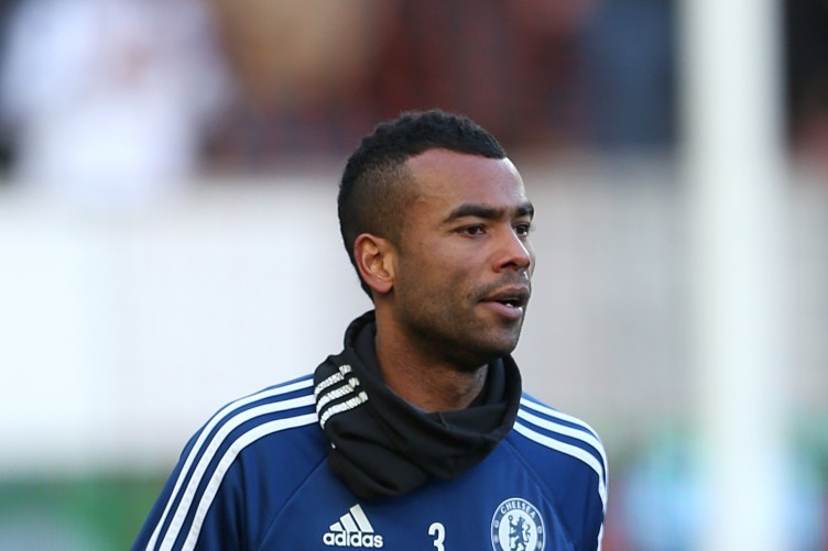 Detectives are investigating a complaint of criminal battery against Chelsea footballer Ashley Cole.