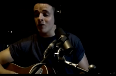 You have to hear this Tipperary teen's cover of Fast Car