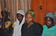 Boko Haram kidnap 20 women close to where 300 schoolgirls were abducted in April