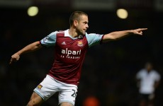 Aston Villa complete signing of Joe Cole on two-year contract
