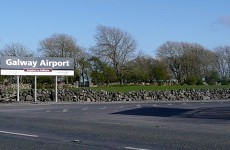 Galway airport facing closure due to funding cut