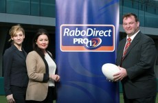 RaboDirect to replace Magners as Celtic League sponsors