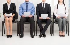 No abundance of talent among Irish jobseekers, report finds