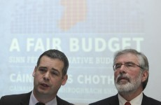 Shinnernomics: Opponents call them fantasy, so how realistic are Sinn Féin's budget proposals?