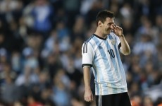 5 reasons why Argentina will win the World Cup