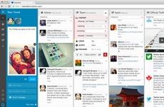 Tweetdeck takes service down after security flaw was discovered