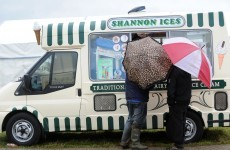 A Fine Gael senator wants to regulate ice-cream van chimes, but says 'it's about a bigger issue'