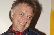 Fans are campaigning to get Rik Mayall's World Cup song to number one