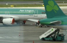 Winged: Aer Lingus profits could be down by 20% after strike