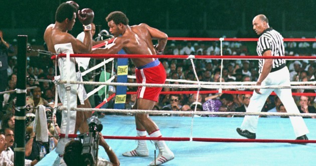 Re-wind: The 10 best sporting documentaries of all-time