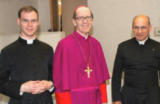 Catholic priest, 28, shot dead in Arizona church