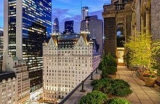 The 10 most expensive homes for sale in new york city for Properties for sale in new york city