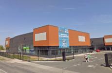 Witnesses sought after man shot in car outside Balbriggan gym