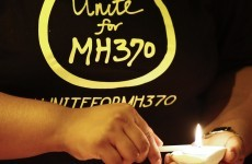 Flight MH370 families get $50,000 each in first compensation payouts