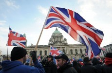 PSNI clarifies whether it's clamping down on flags in Belfast