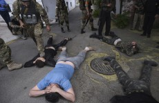 49 dead as pro-Russian rebels shoot down Ukrainian troop plane