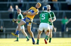 Towering Peter Duggan comes in for Clare hat-trick hero Shane O'Donnell