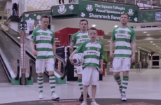 10-year-old 'Mini Messi' from Dublin heads to World Cup after playing with Shamrock Rovers