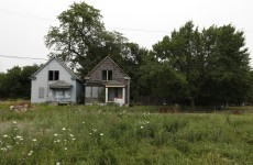 People are paying $14k for abandoned houses in Detroit