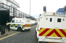 PSNI accept report into man's death after he sustained fatal injuries falling out of cell van door