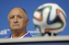Scolari tells Portugal to keep the faith following German mauling