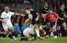 Analysis: Ben Smith's extra detail distinguishes his fullback play