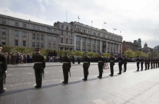 Relatives of 1916 personnel invited to participate in centenary commemoration