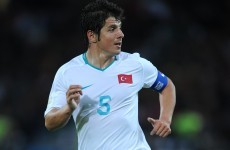 Emre handed suspended jail sentence for racist slur in game