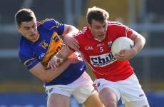 As It Happened: Cork v Tipperary, Munster senior football semi-final