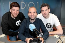 The Second Captains lads are back on our airwaves tonight with their new GAA show