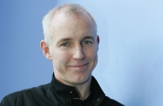 Ray D'Arcy's planning to have a vasectomy live on radio