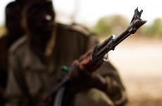 Two workers with Irish aid agency Goal have been abducted in Sudan