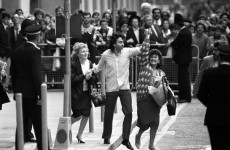 Gerry Conlon, one of the Guilford Four, dies aged 60
