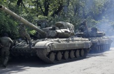 """Russia orders troops to be on """"full combat alert"""""""