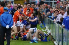 Armagh players fail in appeal to overturn Ulster semi bans after Cavan parade brawl