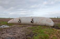 Man dies after falling into slurry tank on Cork farm