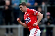Cork hold off Limerick to book place in Munster junior football final