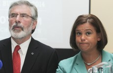 Sinn Féin may be getting ready for government, but is it ready for questions about policy?