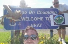 They did it! Three school teachers tweet photos from all 32 counties in 24 hours